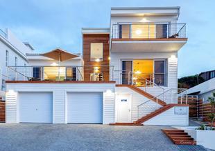 House Silver Ocean