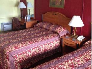 棕櫚樹汽車旅館