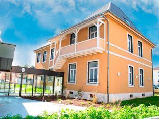 奧達里斯公寓飯店 - 科爾瑪玫瑰財富Appart hotel Odalys Colmar La Rose d Argent