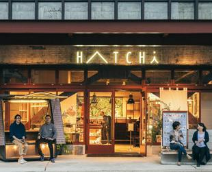 金澤哈其共用飯店HATCHi Kanazawa by THE SHARE HOTELS