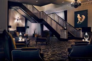 多倫多瑞吉飯店The St. Regis Toronto