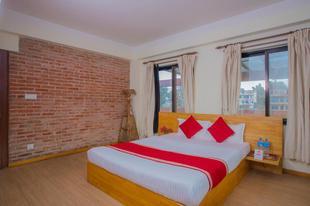 OYO279蓋昂市度假村OYO 279 City Gaon Resort