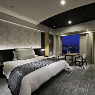 京都格蘭比亞大酒店Hotel Granvia Kyoto