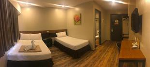 宿霧卡匹托R飯店Cebu R Hotel – Capitol