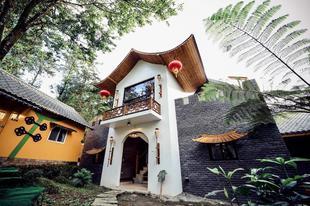 溪頭聽濤園渡假山莊Xi Tou Ting Tau Garden Resort