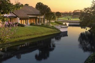 大柏樹度假別墅 Villas of Grand Cypress Resort