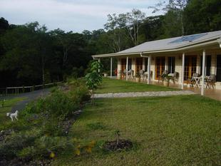伊姆迪卡威達斯早餐民宿Coverdales Bed and Breakfast at Eumundi
