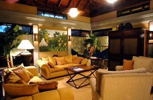 Casa Maya extended family 4 bedroom house