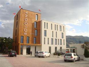 博洛尼亞酒店