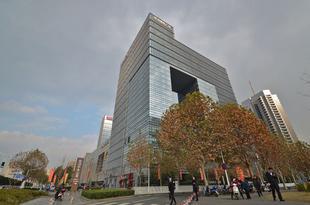 雨潤中央公館行政酒店公寓(南京奧體中心店)Yurun Zhongyang Gongguan Executive Apartment Hotel (Nanjing Olympic Sports Center)