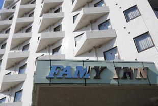 Famy Inn幕張Famy Inn Makuhari