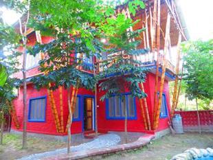 The Sikhiri Cottages