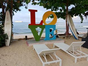 拉梅麗度假村La Merry Resorts