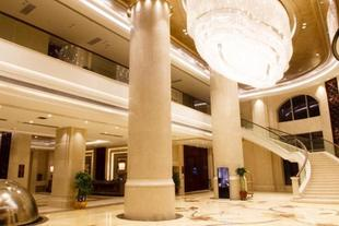 韶關匯展酒店