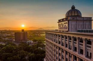宜蘭中天溫泉度假飯店Hotel Valletta
