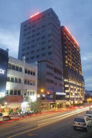 怡東飯店 Hotel Excelsior