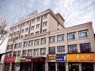 格菲開封市金明大道宋城路酒店VX Kaifeng Jinming Avenue Songcheng Road Hotel