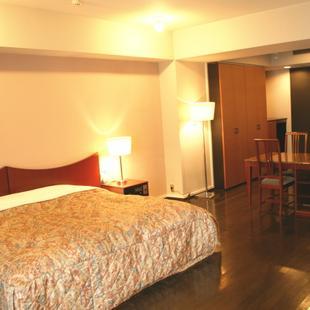 福岡住宅套房The Residential Suites Fukuoka