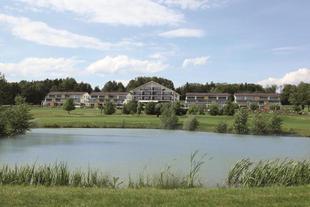 高爾夫全景療養酒店
