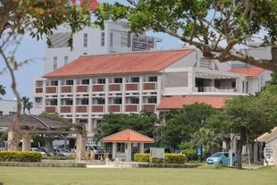 沖繩國際青年旅舍