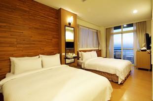 屏東戀海126風情旅棧Love Sea 126 House Inn Hostel