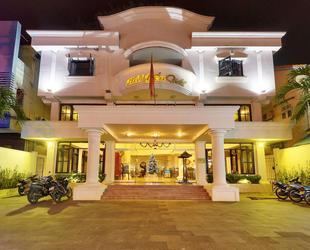 會安飯店Hai Yen Hotel