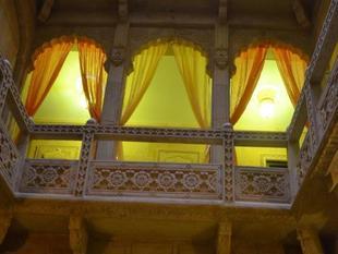 齋沙默爾金色之家The Golden House Jaisalmer