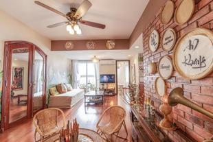Tumai Home Duplex Penthouse 5BR