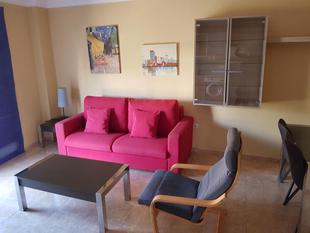 Apartament in S/C Tenerife Center for 4 persons
