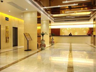 華僑友誼酒店