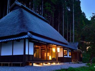 棚田之宿小百合庵Rice Terrace Villa Sasayuri-ann