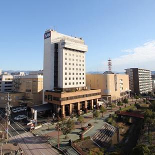 APA酒店(鳥取站前)