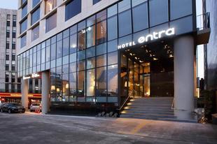 恩特拉飯店Hotel ENTRA Gangnam