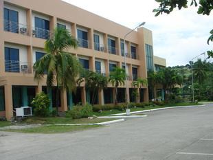 菲律賓港威飯店Philippine Gateway Hotel