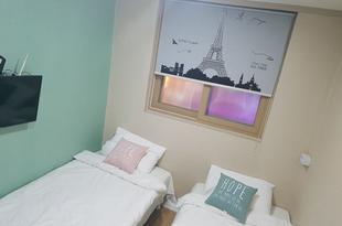 釜山我的旅館My Hostel Busan