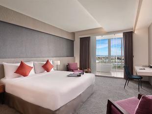 宜蘭綠舞國際觀光飯店Dancewoods Hotels & Resorts