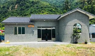 太麻里鄉的4臥室小屋 - 10平方公尺/5間專用衛浴Jinlun Yu foong Homestay
