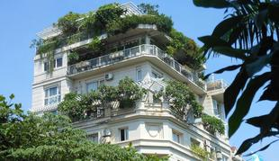 河內大酒店Le Grand Hanoi Hotel