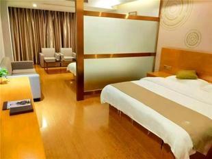格林豪泰寧波杭州灣新區利時廣場店GreenTree Inn Ningbo Hangzhou Bay New Area Advantage Plaza Hotel