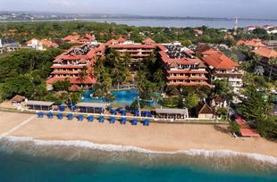 峇裡島南灣海灘日航飯店 Hotel Nikko Bali Benoa Beach