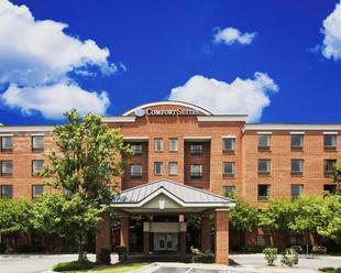 麗景公園舒適套房飯店Comfort Suites Regency Park