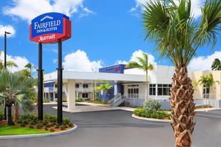 基韋斯特基斯典藏萬豪萬楓飯店Fairfield Inn & Suites Key West at The Keys Collection