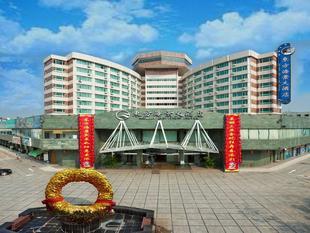 三亞東方海景大酒店