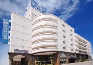 花蓮碧海藍天飯店