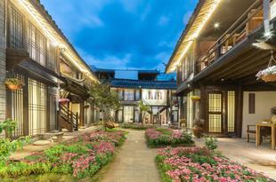 麗江束河不遠行館Beside Hotel