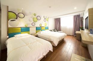 杭州文協賓館Wenxie Hotel