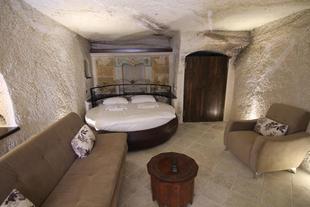 Happy Cave House