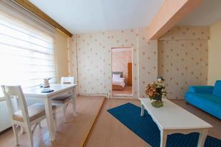 伊斯蒂克拉爾的1臥室公寓 - 750平方公尺/1間專用衛浴 PAUSE