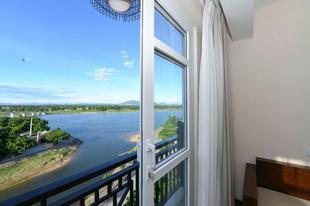 皇家河畔會安酒店