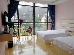 株洲星海美墅賓館Xinghai Meishu Hotel